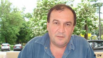 """Miloš Šolaja: Proizvod iz vremena `ravnoteže snaga`"""""""