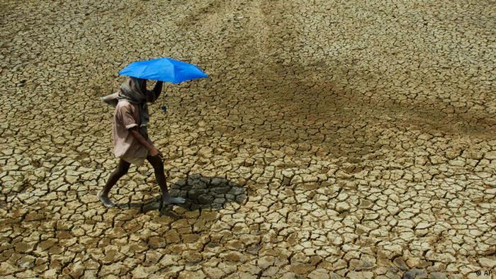 Dürre – Indien (AP)