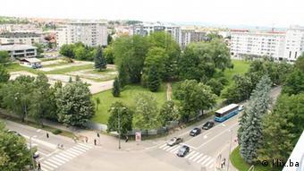 Picin park