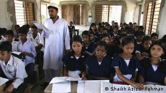 Indien Religionsschule Medrese