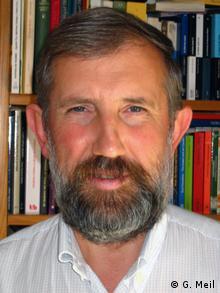Gerardo Meil