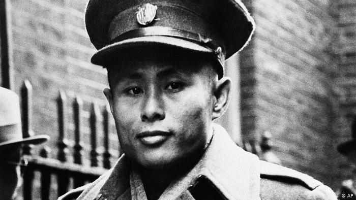 General Aung San Burma (AP)