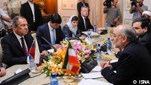 سفر لاوروف به تهران در آستانه مذاکرات مسکو