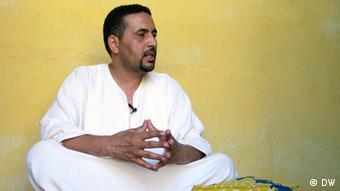Sidi Ahmed Talmidi, Western Sahara independence activist