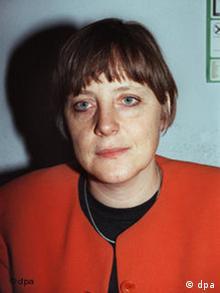 Bildergalerie Angela Merkel Zusatzbild