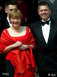 Bildergalerie Angela Merkel Bild12