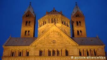Dom in Speyer Speyerer Dom Deutschland