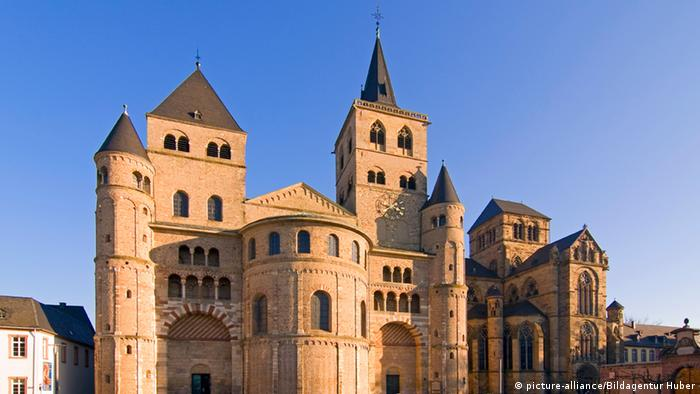 St. Peter's Cathedral, Trier (picture-alliance/Bildagentur Huber)