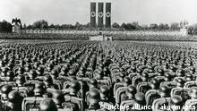 Symbolbld - Wehrmacht - Reichsparteitag