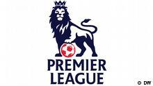 Englisch Premier Fussball League LOGO