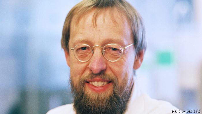 Dr Kurt Straif, head, IARC Monographs, International Agency for Research on Cancer