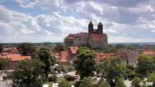 14.06.2012 Welterbeprojekt Welterbe Quedlinburg