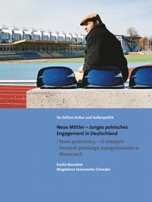 ifa-Studie Titelblatt
