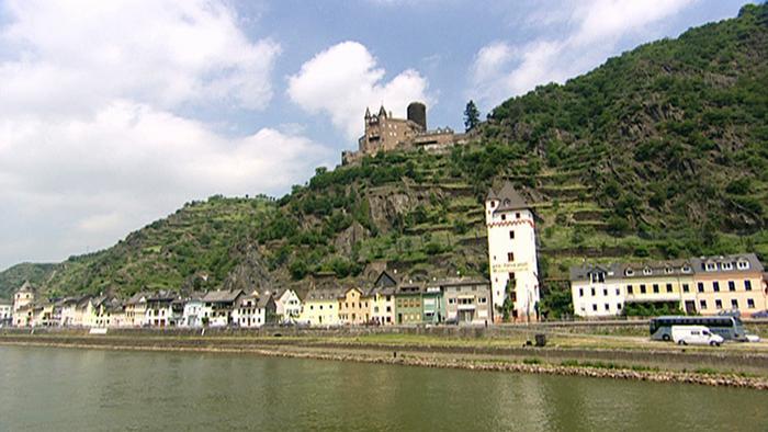 ganz nett Website für Rabatt günstig Upper Middle Rhine Valley – from Bingen to Koblenz | On Tour ...