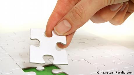 Foto simbol puzzle