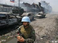 Brasil lidera tropa da ONU desde 2004 no Haiti