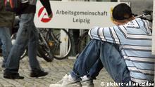 Junge Arbeitslose als verlorene Generation ?