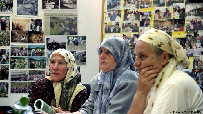 Porodice žrtava se nadaju da će odgovorni za genocid biti izvedeni pred lice pravde