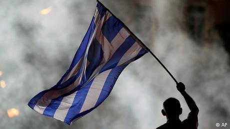 S&P повысило рейтинг Греции до СС+, прогноз - стабильный