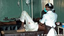 Bombenanschlag auf Kirchen in Nigeria