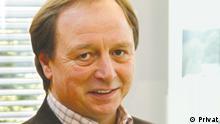 Prof. Dr. Jürgen Buschmann. Leiter des Scouting-Projekts der deutschen Sporthochschule Köln. Köln. Deutschland. 2010 Quelle: Privat Jürgen Buschmann hat alle Rechte. Prof. Dr. Jürgen Buschmann
