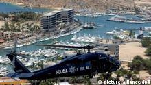 Los Cabos G20 Gipfel Sicherheitskräfte Sicherheit