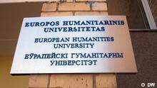 Universität EHU in Wilna Litauen