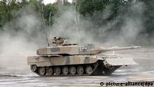 Panzer Leopard 2 A7+