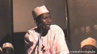 Mohammed Yusuf, Boko Haram founder Mohammed Yousef