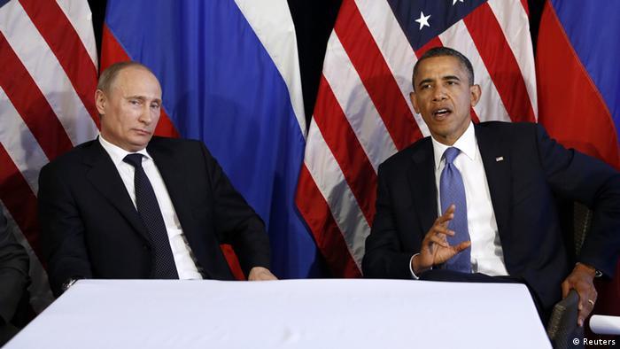 Путин и Обама: краткая история неловких встреч | США и Канада ... | 394x700