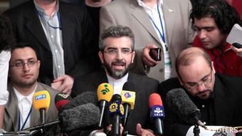 علی باقری، معاون دبیر شورای عالی امنیت ملی جمهوری اسلامی