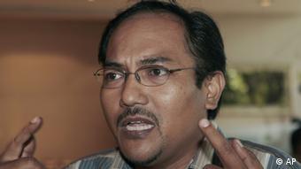 Nasir Abbas