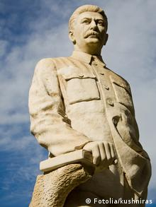 Stalin: polêmico, mesmo seis décadas após a morte