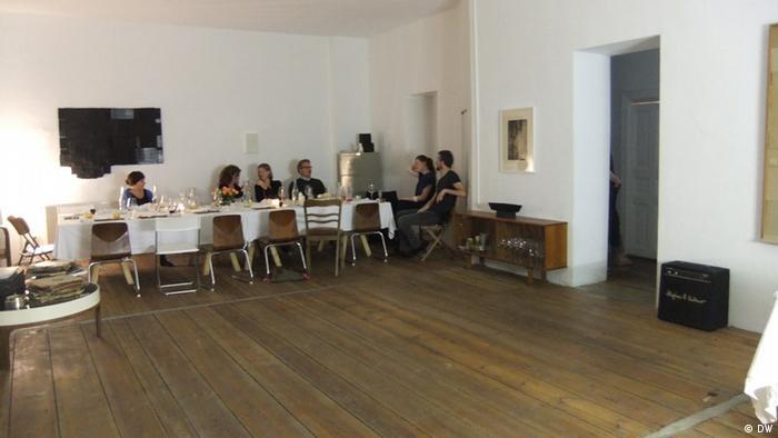 Zuhause Kochen Für Fremde berlin kochen für fremde deutschlandtour dw 20 06 2012
