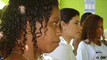 Carmen Barroso, da IPPF