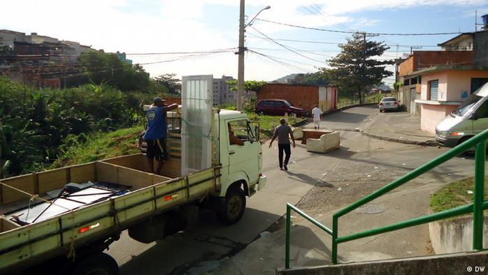 Favela Cachoeirinha