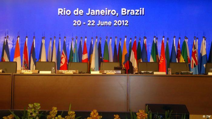 Staatschef kommen in Rio an. Day 1. Das Bild wurde am 20.06.2012 bei Nadia Pontes gemacht