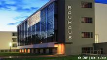 Welterbe Bauhaus Dessau