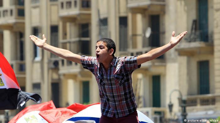Desilusión en el Medio Oriente