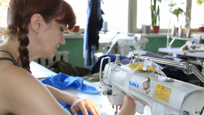 Жінок дискримінують на українському ринку праці (фото з архіву)