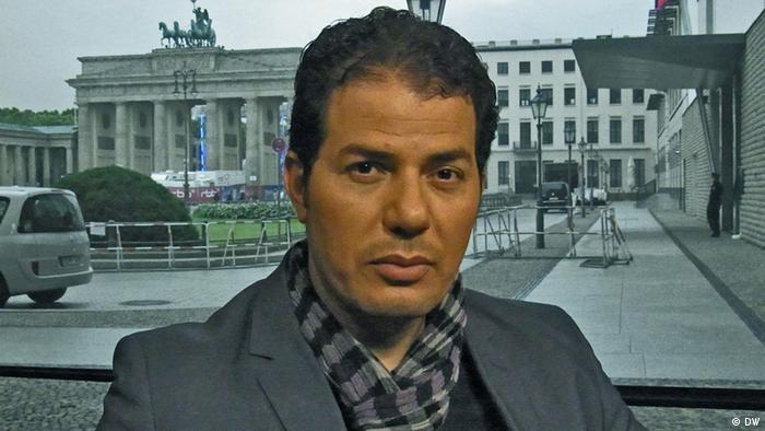 22.06.2012 DW Quadriga Hamed Abdel-Samad