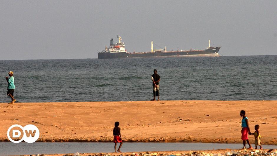 L'Afrique, plaque tournante du trafic mondial de drogues