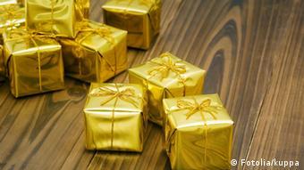 China Geschenke