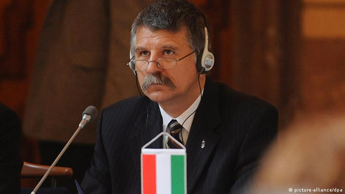 Laszlo Koever
