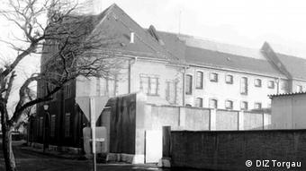 GJWH Torgau. Copyright: DIZ Torgau