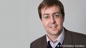 Christian Mihr (Photo: ROG / Stefan Günther)