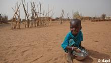Welthungerhilfe Sahel-Zone