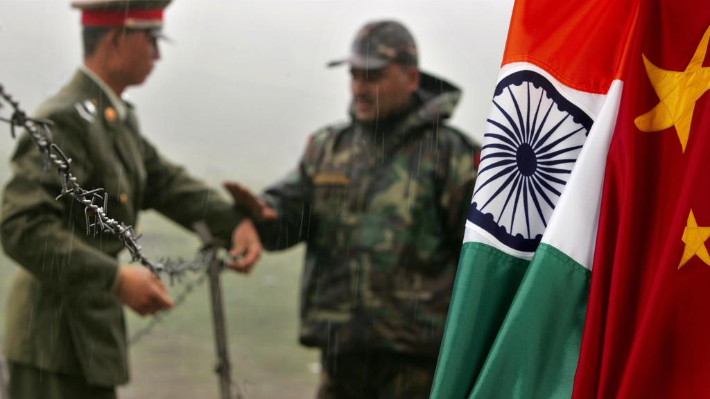 Estrada no Himalaia coloca China e Índia à beira de conflito ...