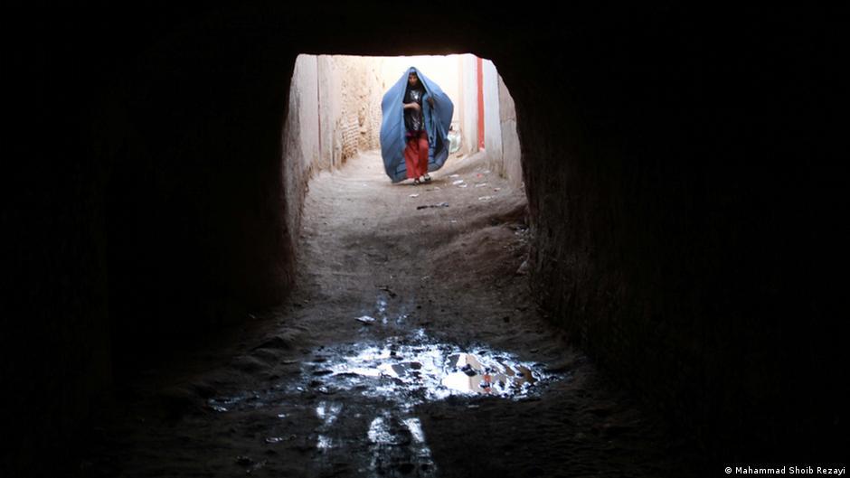 in Abad Prostitute Jalal