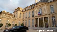 Elysee Palast in Paris